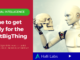 Google AI Startup