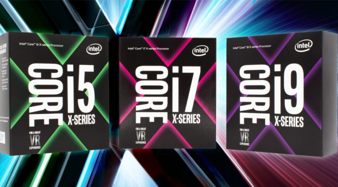 Core i9 Series 7900X Processors