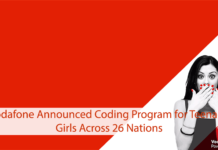 Vodafone Coding Program