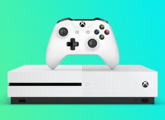 Xbox One Consoles