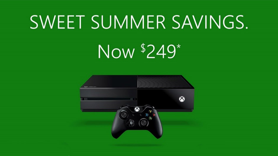 Xbox One Summer Saving
