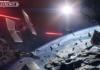 Star Wars Battlefront II Cast