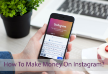 Make Money Instagram