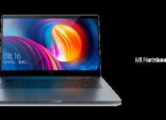 Mi Notebook Pro
