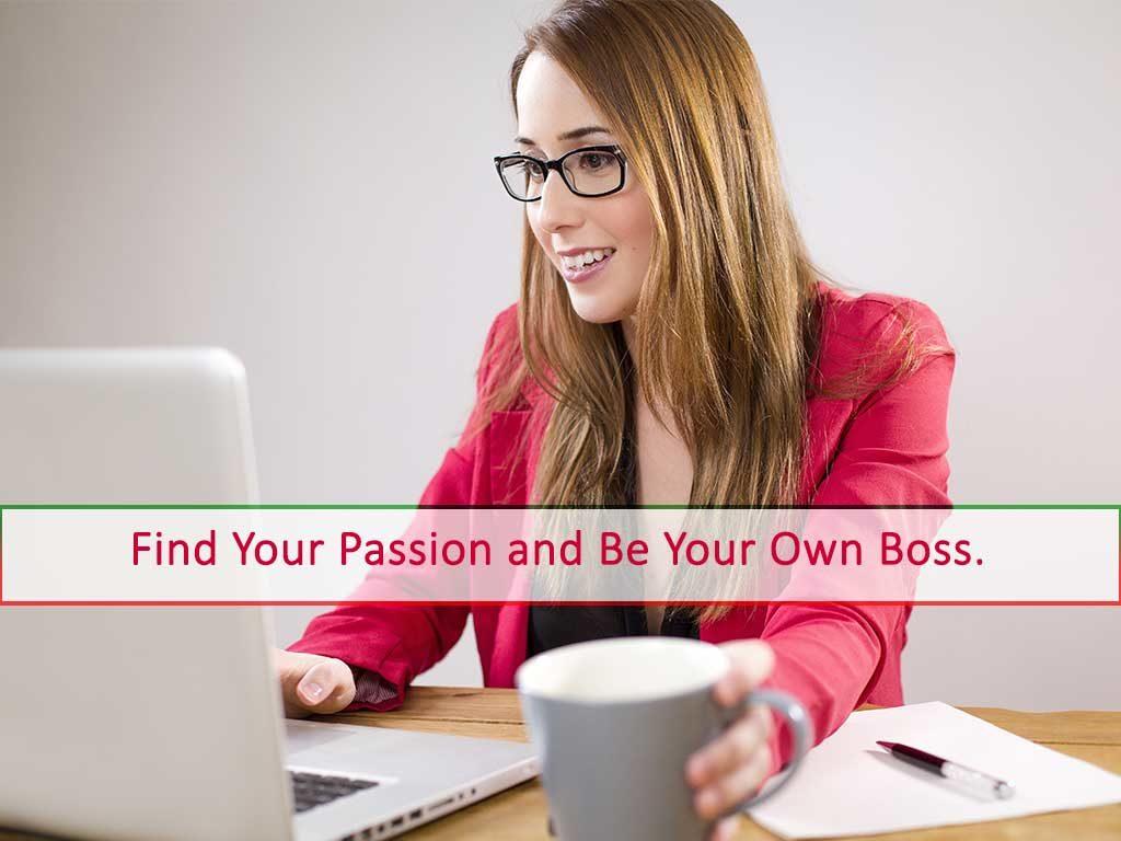 Lead Designer - Make Money Online