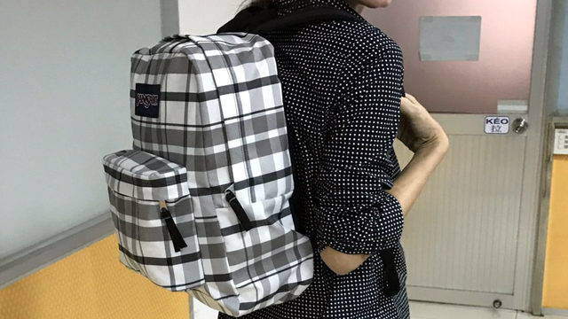 JanSport Programmable Backpack